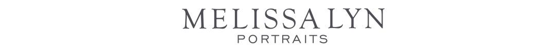 Melissa Lyn Portraits logo